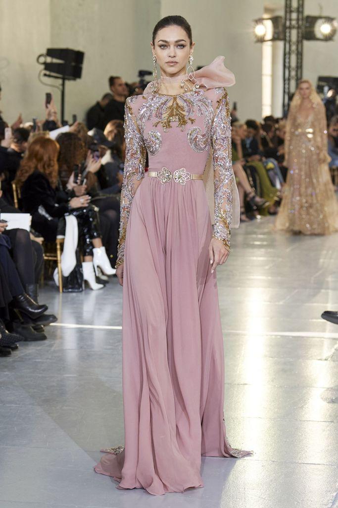 Elie Saab Abendkleider Sommer 2020