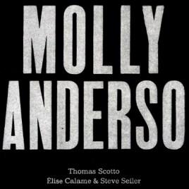 MOLLY SANDERSON, 16 pages magnifiques