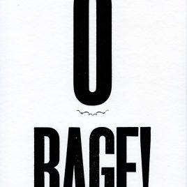 Ô rage