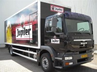Nabuurs Transport Jupiler