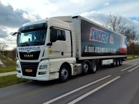 Nabuurs Transport Snickers