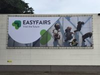 Spandoek EasyFairs
