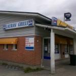Ivalo: Lauran grilli