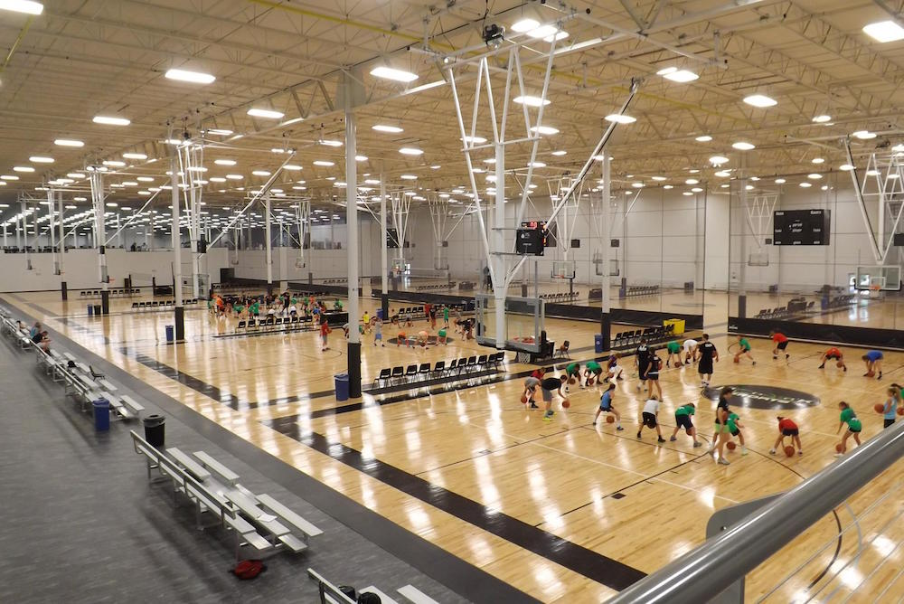 The Nook Courts