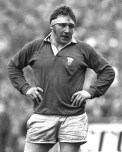 Clive Williams Wales