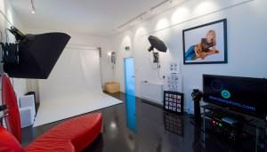Wellington Road Studio