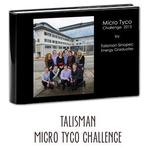talisman_book