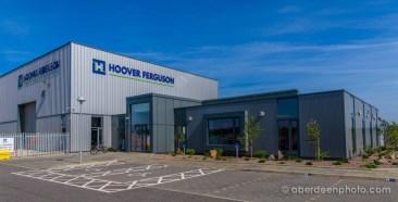 Hoover Ferguson at Portlethen