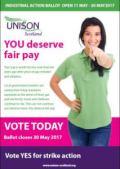 Pay leaflet