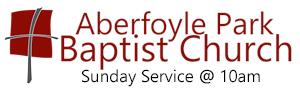 Aberfoyle Park Baptist