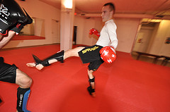 kickboxing photo