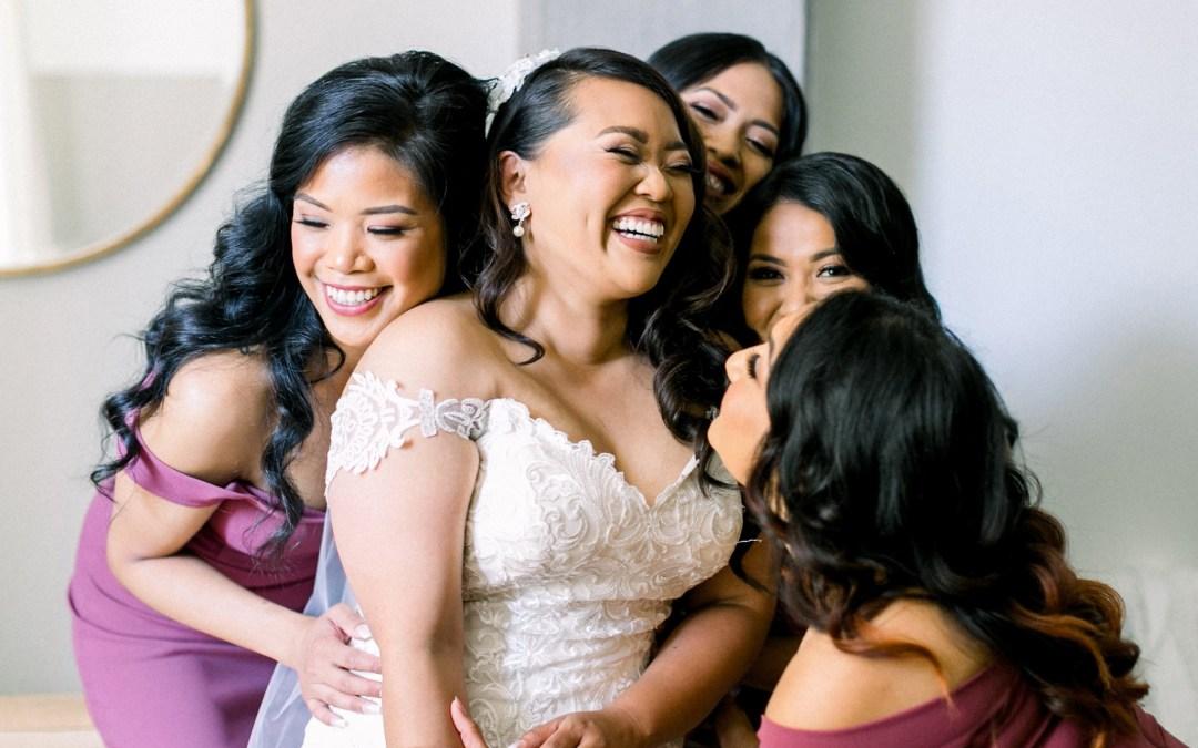 WEDDING WISDOM – Unplug on Your Wedding Day