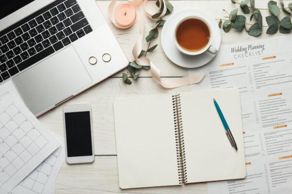 Wedding Wisdom: Create a Wedding Planning Email Account