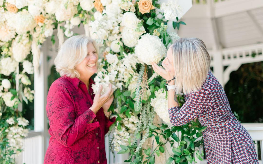 Our Favorite Wedding Florists