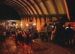 Dive Bar & Diner Fliperamas
