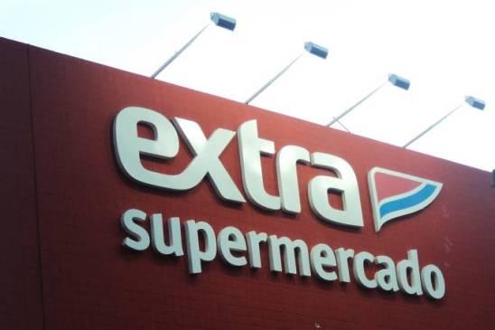 Extra Supermercados abertos 24 horas