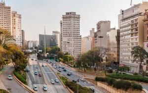 Foto da Avenida Paulista, representando abrir empresa em São Paulo