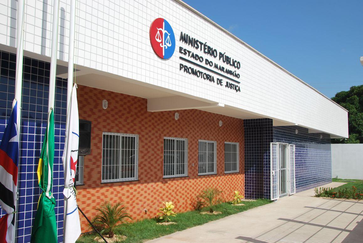 Foto do Ministério Público do estado do Maranhão, representando abrir empresa em Paço do Lumiar