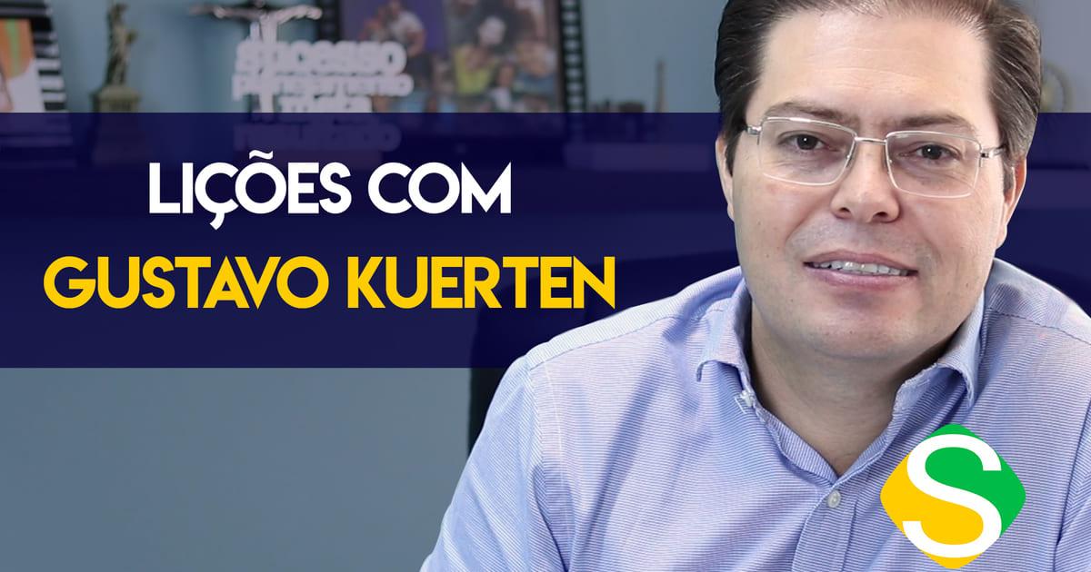 thumbnail de rogerio fameli falando sobre as lições de gustavo kuerten