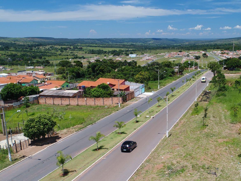Imagem da cidade para motivar os empreendedores a escolherem um escritório de contabilidade em Novo Gama