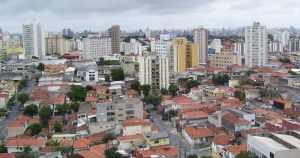 foto de casas do bairro, representando a contabilidade no jabaquara