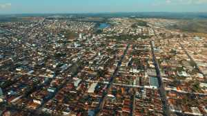 foto da cidade, representando como abrir empresa em catalão