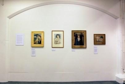 Exploring the School of Art Collections - Pre-Raphaelite work