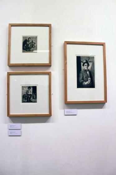 Exploring the School of Art Collections - John Roberts