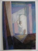 Alison Phillips BA Fine Art