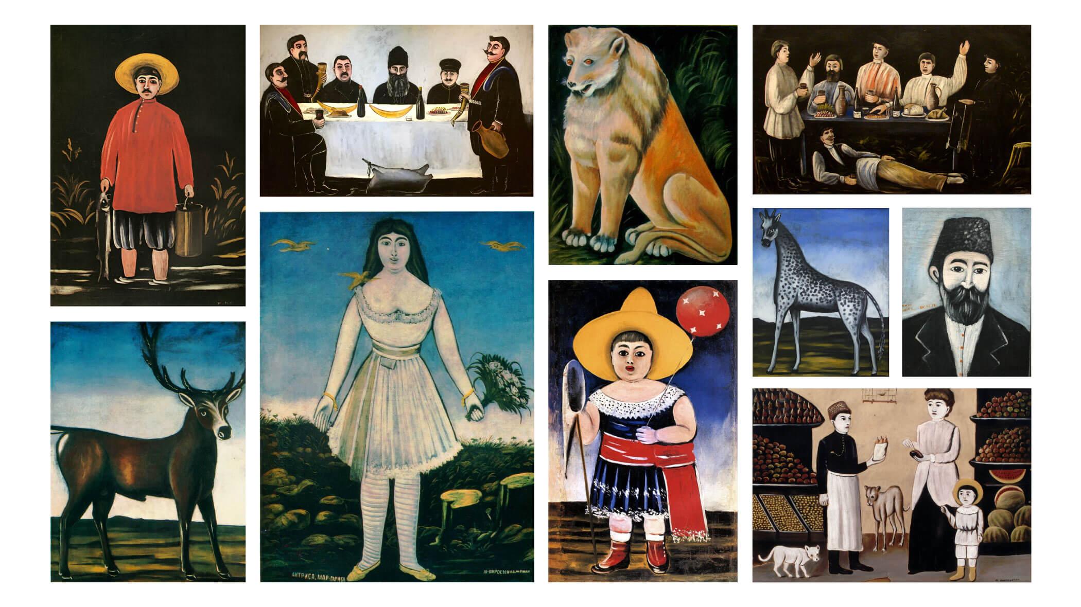 Pirosmani-Paintings-2K-q60-03