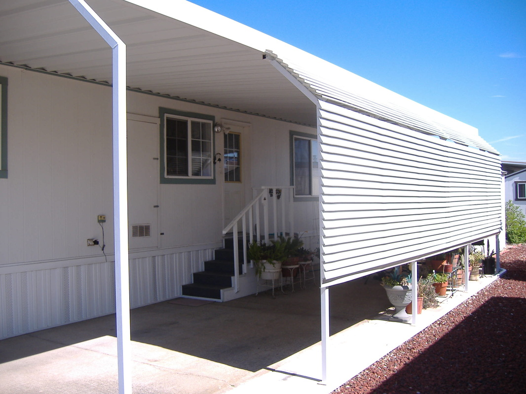 Awning Extender Posts ABESCO DISTRIBUTING CO INCThe