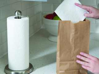 Top 3 Best Paper Towels 2017 Review