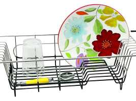 Top 3 Best Dish Rack Item 2019 Review