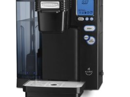 Top 3 Best Espresso Machines for Office 2020 Review