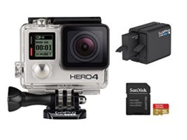 Top 3 Best GoPro Sport And Action Cameras 2018 Review