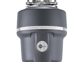 Top 3 Best Garbage Disposers 2018 Review