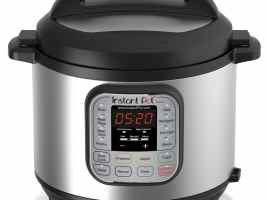 Top 3 Best Pressure Cookers for Home Use 2018 Review