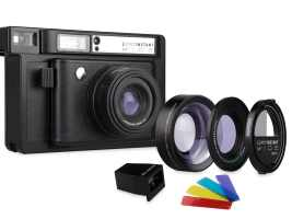 Top 3 Best Instant Cameras 2017 Review