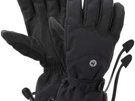 Top 3 Best Ski Gloves for Winter Season 2018 Review