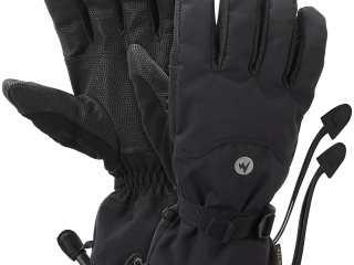Top 3 Best Ski Gloves for Winter Season 2017 Review