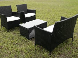 Top 3 Best Patio Sofa Sets 2018 review