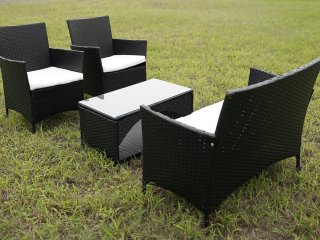Top 3 Best Patio Sofa Sets 2017 review