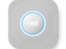 Top 3 Best Smoke Detectors And Fire Alarms 2019 Review