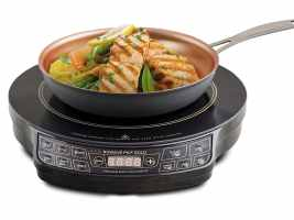 Top 3 Best Portable Induction Cook Top 2019 Review
