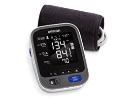 Top 3 Best Arm Blood Pressure Monitors 2018 Review