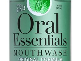 Top 3 Best Mouthwashs For Bad Breath 2020 Review
