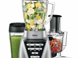 Top 3 Best Commercial Blenders 2018 ​Review