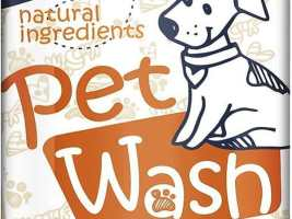 Top 3 Best Dog Shampoos 2018 Review