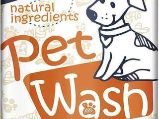 Top 3 Best Dog Shampoos 2017 Review