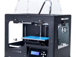Top 3 Best 3D printers in 2017 Review